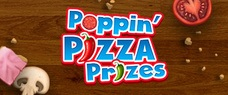 Poppin Pizza Prizes Online Slots £5 No Deposit Bonus