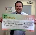 Matthew H won £ 5,104