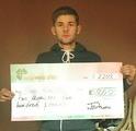 Dean K won £ 5,500