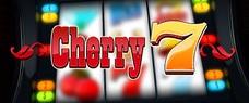Cherry 7 Online Slots £5 No Deposit Bonus