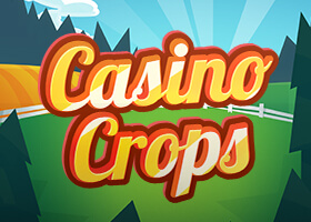 Casino Crops 50 free spins