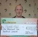Graham M won £ 1,500
