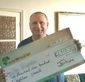 Tim R won £ 2,918