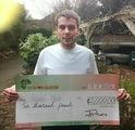 Brenton R won £ 2,000