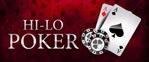 Hi-Lo Poker